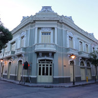 Antiguo Casino de Ponce